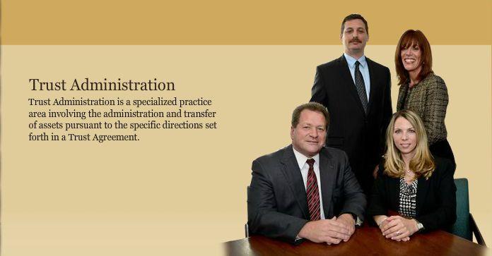 Florida Trust Attorney