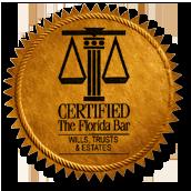 Certified The Florida Bar