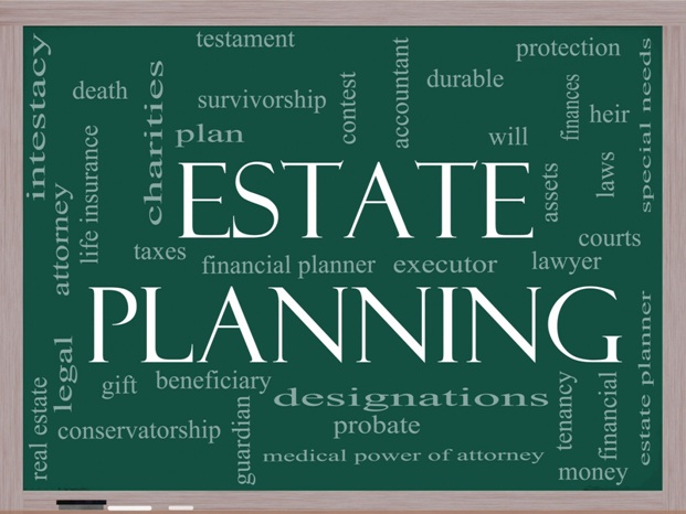 What are the inheritance laws in Florida?