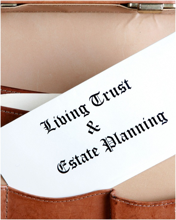 Living Trusts & Estate Planning