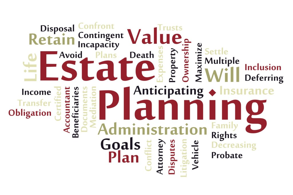 What Does a Probate Lawyer Do?