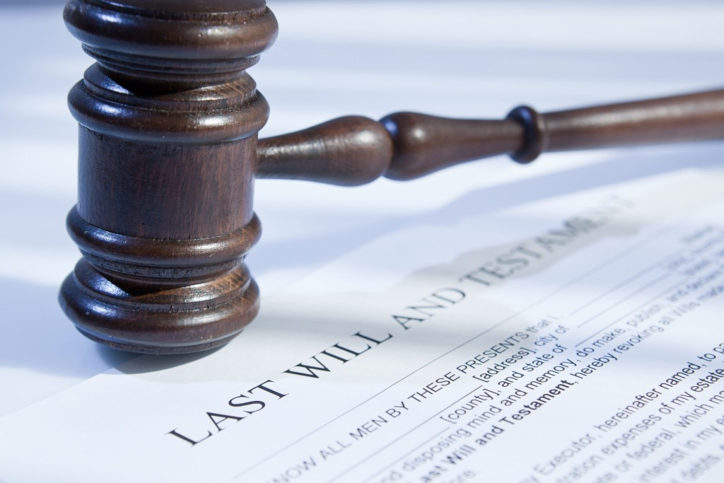 Common Reasons for Estate Litigation in Florida