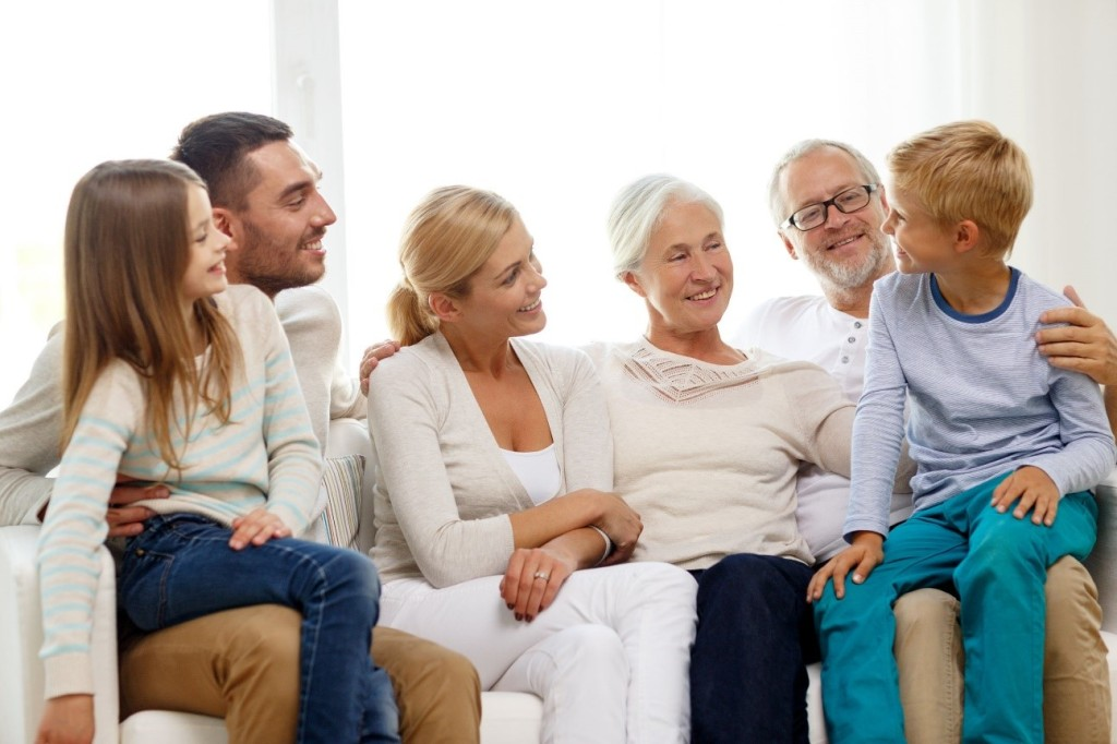 Talking to Your Family about Your Estate Plan