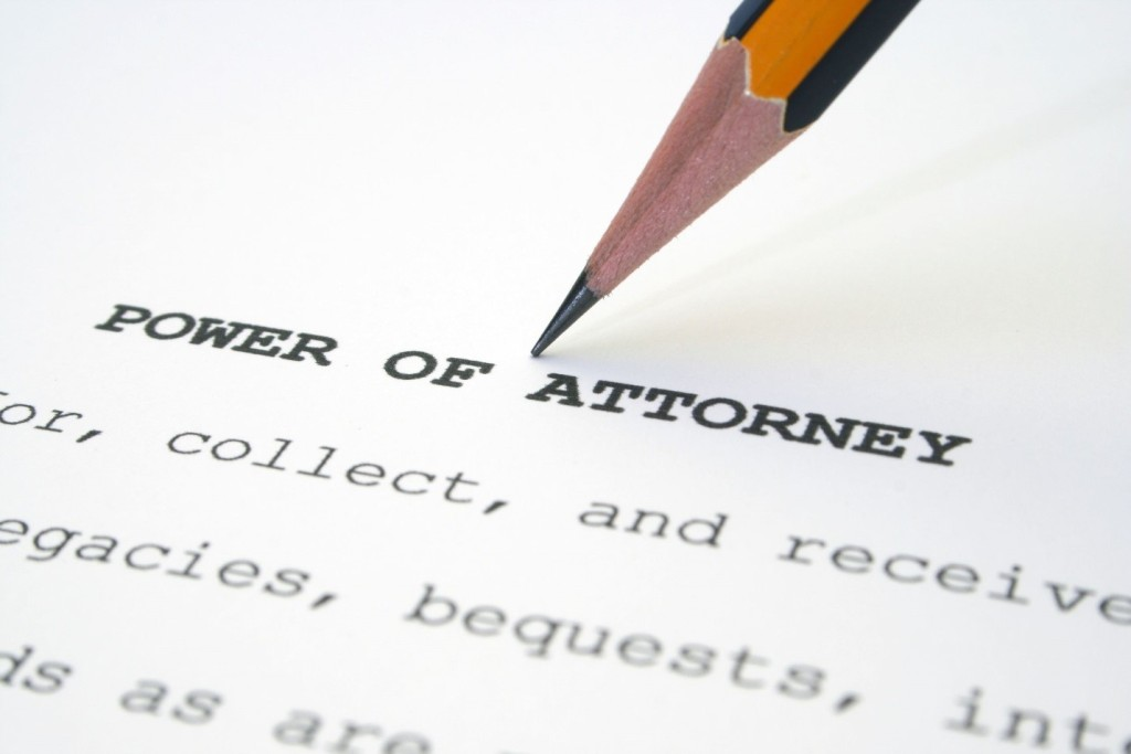 Power of Attorney Florida