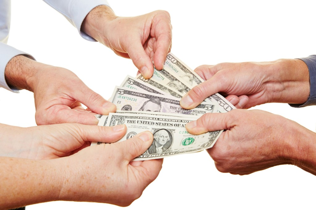 Senior Scams Can Bankrupt Estates