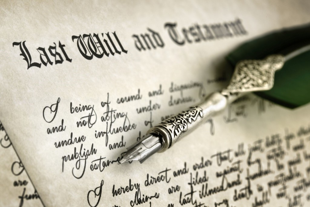 Can Florida Claim Your Probate Assets If There's No Will
