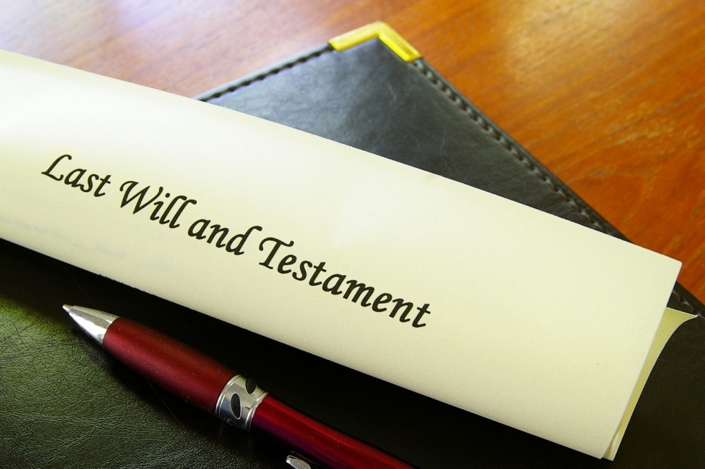The Process of Changing a Will in Florida