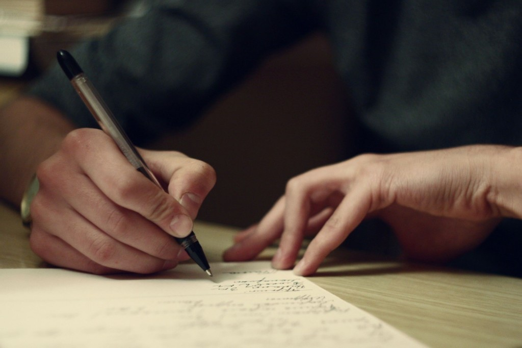 Why You Should Make Changes to Your Will after Divorcing