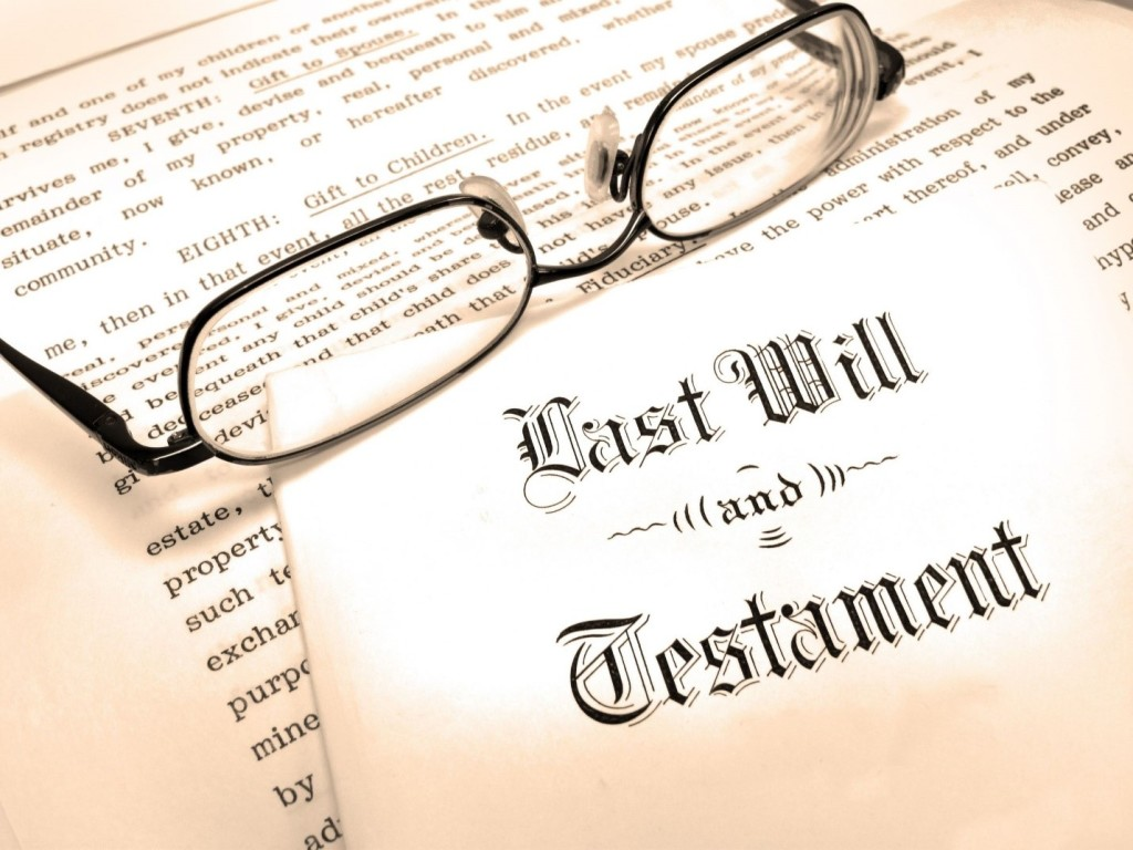 4 Important Estate Planning Details that are often Overlooked