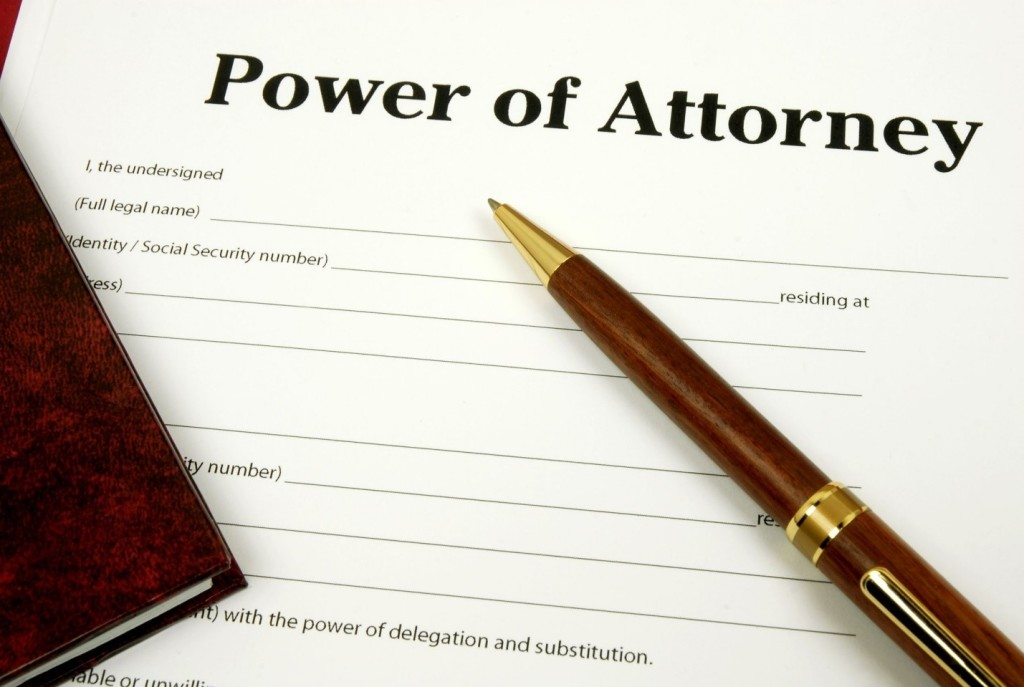 Fort Lauderdale Power of Attorney