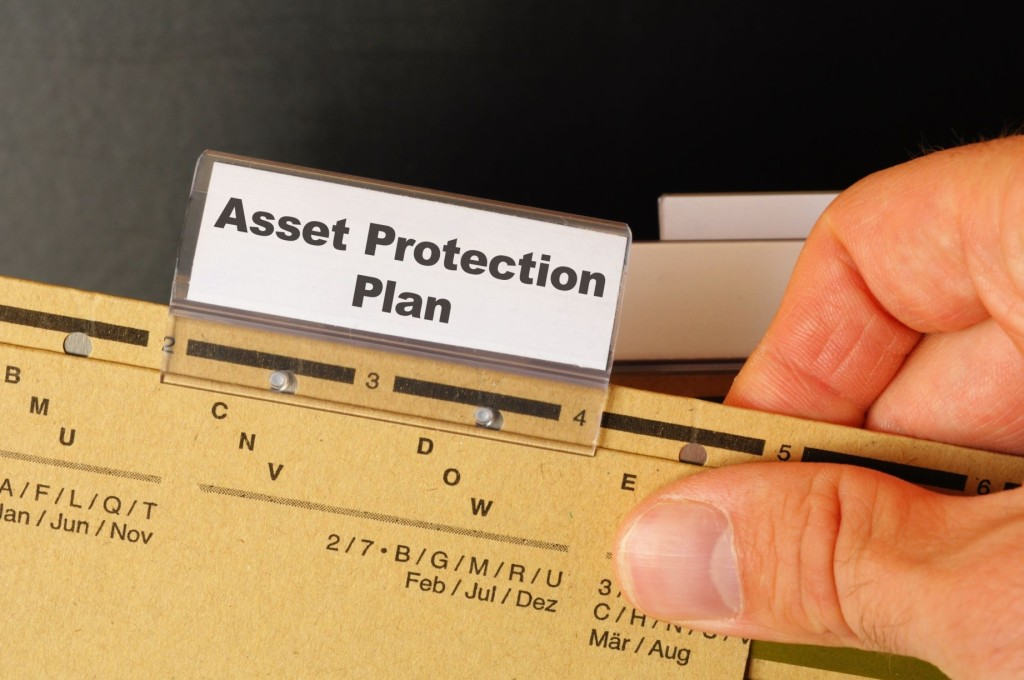 Essential Asset Protection Tips