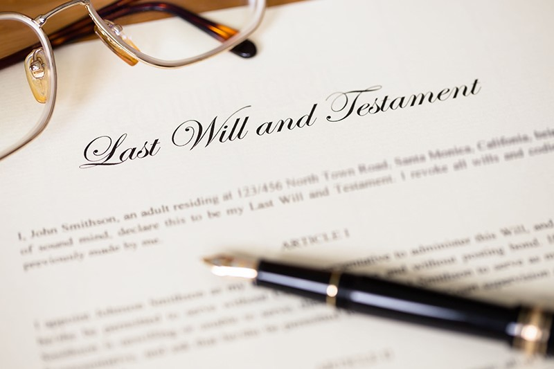 Setting a Will - What Floridians Need to Do
