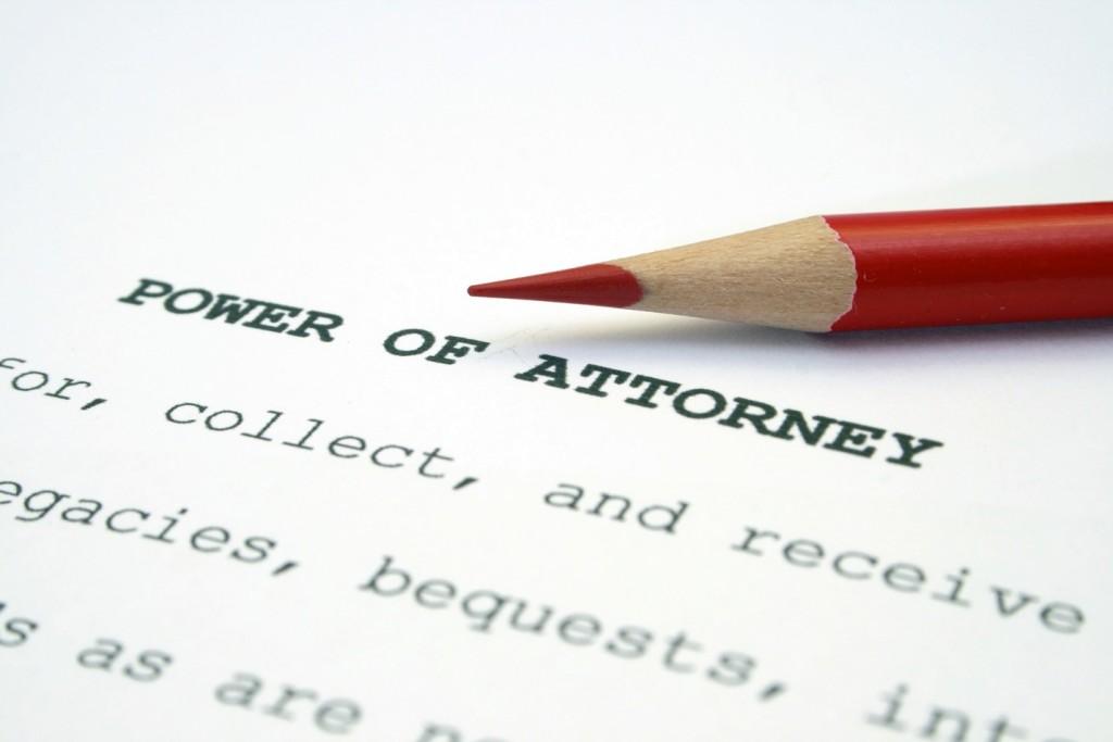 Florida Financial Power of Attorney