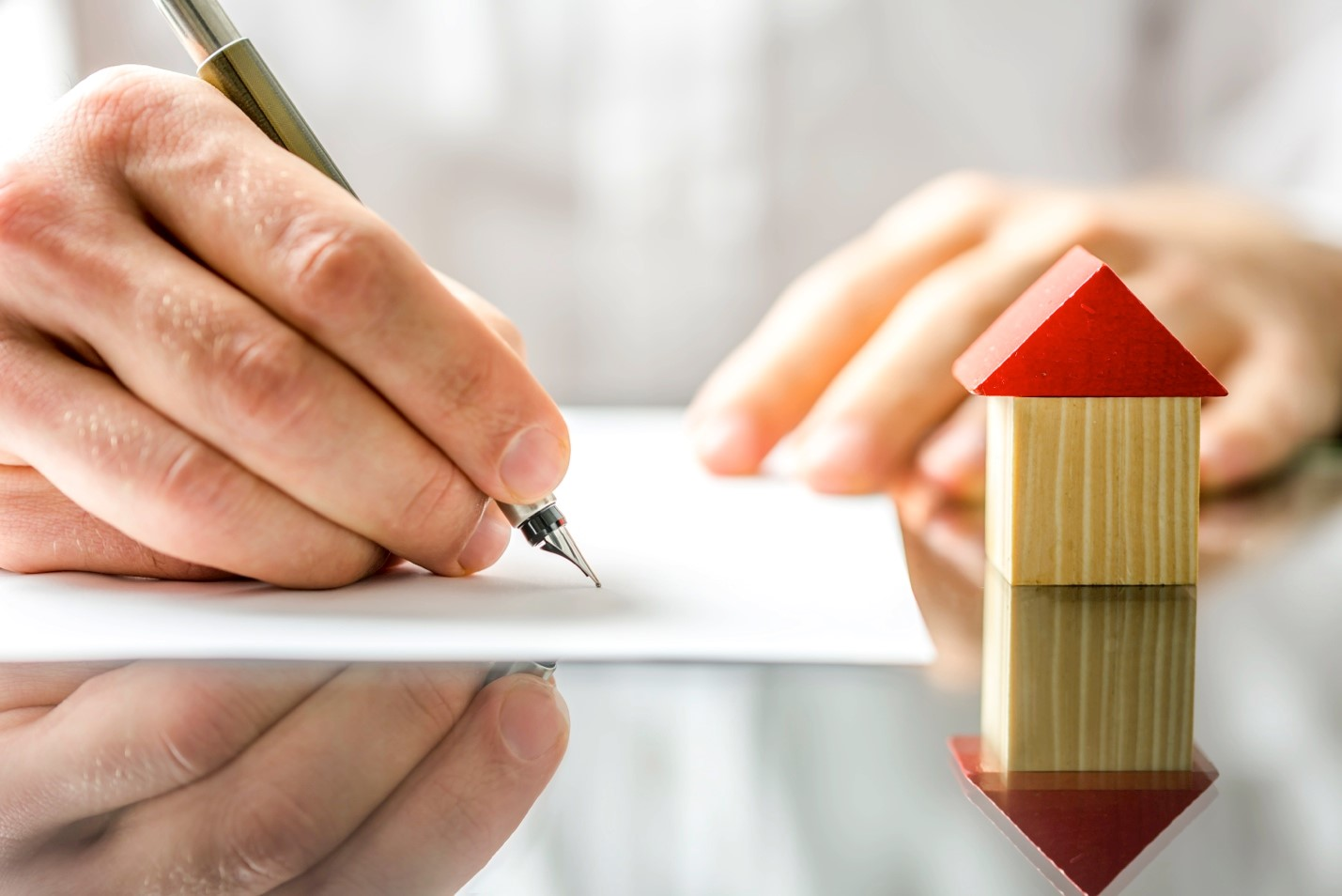 What Is a Lady Bird Deed – and Do I Need One?