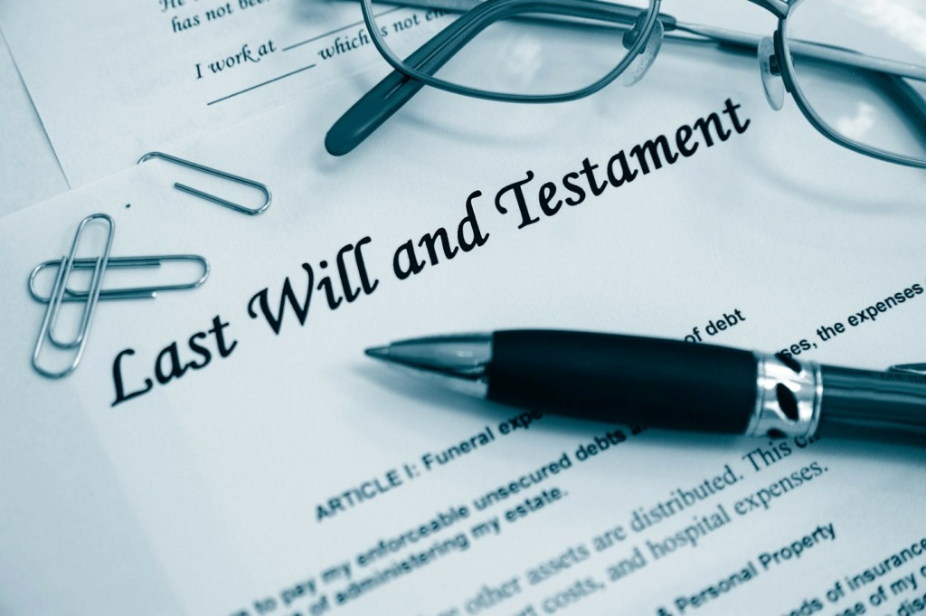 5 Things to Consider When Creating a Will