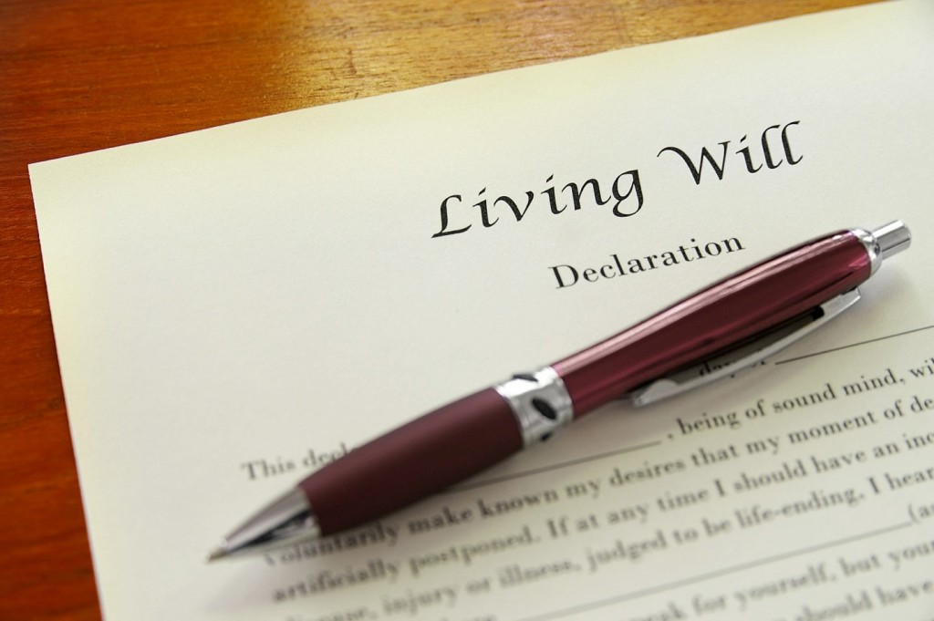 Florida Living Will Attorney
