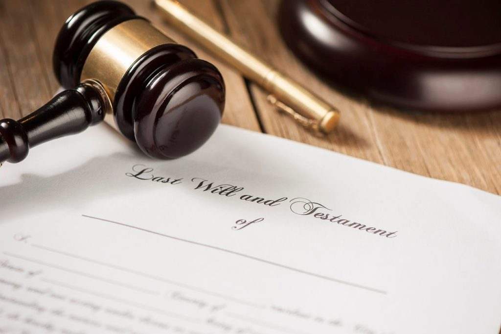 Different Types of Probate Litigation in Florida