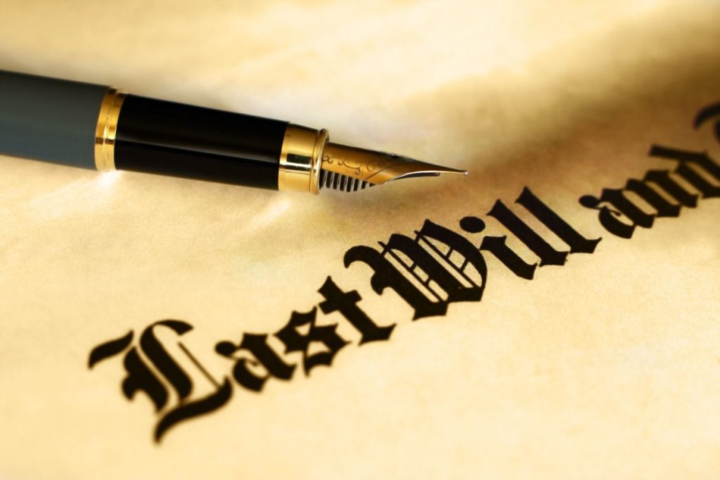 Do I Still Need a Will if I Have a Living Trust