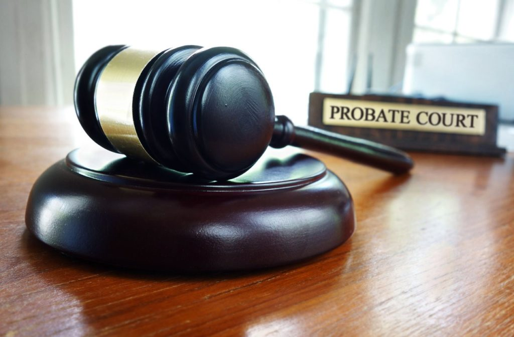 A Step-By-Step Look at Probate Litigation