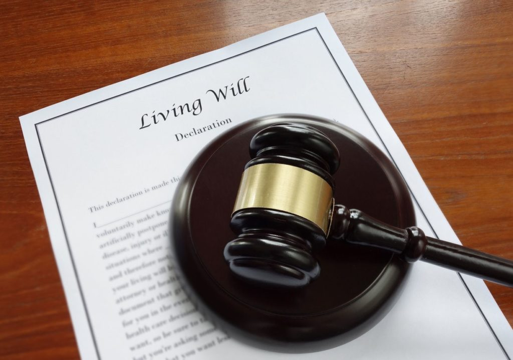 4 Things to Include in a Living Will