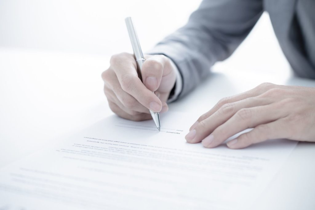 Hollywood Probate Attorney