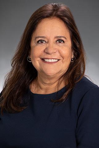 Photo of Gloria Triana Valencia, CP